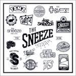 THE SNEEZE - 青春