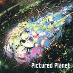 ステラカラア Pictured Planet